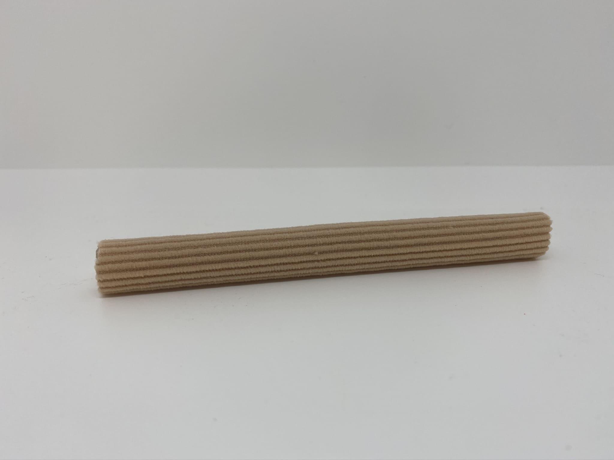 Tubo recortable de silicona
